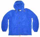 "(NOU) GEACA DE IARNA  ""L.O.G.G. BY H&M"" MODEL CASUAL - ROYAL BLUE - (MARIME: XL), Albastru, H&M"