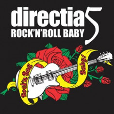 DIRECTIA 5 RockNRoll Baby digipak (cd) - Muzica Pop