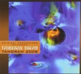 TANGERINE DREAM Tangram 2008 digipack (cd)