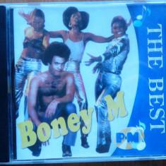 Boney M, 1 CD original - Muzica Dance