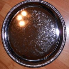 TAVA INOX CU MODEL - Metal/Fonta, Vase