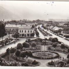 Bnk cp Nasaud - Vedere - circulata - Carte Postala Transilvania dupa 1918, Printata
