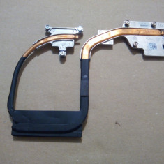 Heat pipe DELL STUDIO XPS M1640 - Cooler laptop