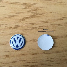 Emblema chei VOLKSWAGEN - Embleme auto