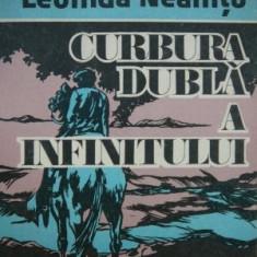 Curbura dubla a infinitului -Leonida Neamtu, 1988 - Roman