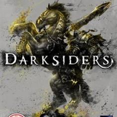 Darksiders Xbox360 - Jocuri Xbox 360, Actiune, 16+