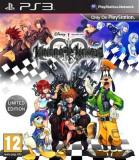 Kingdom Hearts 1.5 Limited Edition Ps3, Actiune, 12+, Square Enix