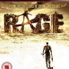 Rage Ps3 - Jocuri PS3 Bethesda Softworks