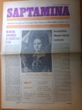 ziarul saptamana 19 decembrie 1975