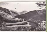 Bnk cp Muntii Apuseni - Valea Ariesului- uzata, Circulata, Printata