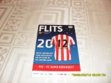 Program    PSV  Eindhoven  -  Rapid