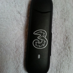 Modem 3G Huawei E122 ( decodat )