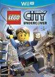 Lego City Undercover Nintendo Wii U, Actiune, 12+