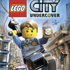 Lego City Undercover Nintendo Wii U