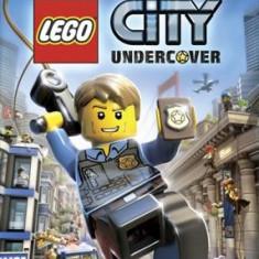 Lego City Undercover Nintendo Wii U - Jocuri WII U, Actiune, 12+