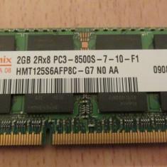 Memorie RAM 2G DDR 3 DELL 5530