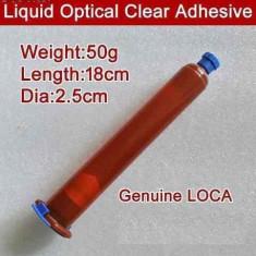 LOCA Adeziv Gel UV TP-2500 (Pentru Samsung) 50g
