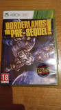 JOC XBOX 360 BORDERLANDS THE PRE-SEQUEL! ORIGINAL PAL / by DARK WADDER, Shooting, 18+, Single player