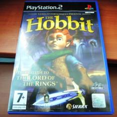 Joc , The Hobbit PS2, original, 29.99 lei(gamestore)!, Actiune, 3+, Single player