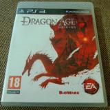 Joc Dragon Age Origins, PS3, original, alte sute de jocuri!
