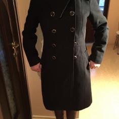 Palton dama stofa , pt iarna