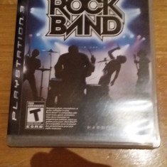JOC PS3 ROCK BAND ORIGINAL / by DARK WADDER - Jocuri PS3 Electronic Arts, Simulatoare, 12+, Multiplayer