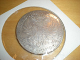Kronenthaler / thaler / taler 1764, Europa, Argint