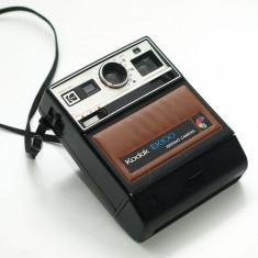 Kodak EK100 - instant camera - Aparate Foto cu Film