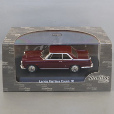 Lancia Flaminia Coupe 3B 1962, Starline, 1/43 - Macheta auto
