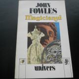 MAGICIANUL  -  JOHN FOWLES, 1992