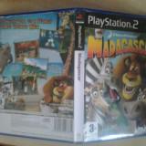 Madagascar - JOC PS2 Playstation   ( GameLand )