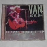 Vand cd VAN MORRISON-Brown eyed girl