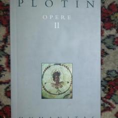 Opere / Plotin Vol. 2 - Filosofie