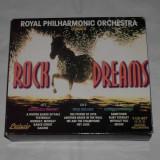 Vand cd ROCK DREAM