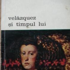 Velazquez si timpul lui -Saint Paulien