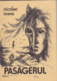 NICOLAE IOANA - PASAGERUL