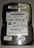 Hard Disk defect SAMSUNG HD160JJ E-H011-05-0397(B), 40-99 GB, 7200, SATA