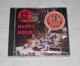 Vand cd sigilat LAST CALL'S-Happy hour, wagram