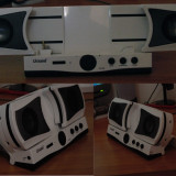 Statie iSound pentru PSP