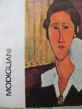 Modigliani (Album) - limba maghiara -Csorba Geza , 1969