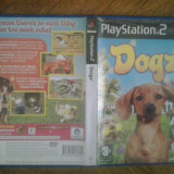 DOGZ - PS2 Playstation - GameLand - Jocuri PS2, Actiune, 3+, Multiplayer