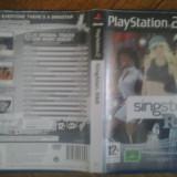 SingStar R&B - PS2 - ( GameLand ) - Jocuri PS2, Board games, 3+, Multiplayer