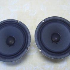 Difuzoare de bas Hokutone Japan, Difuzoare bass, 0-40 W