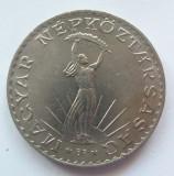 Moneda 10 Forinti- UNGARIA 1972 *cod 2328