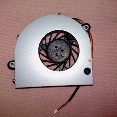 Cooler ventilator laptop Toshiba Satellite L500 L500D L505 L505D L555 L555D nou - Cooler laptop