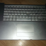 Palmrest + Touchpad + tastatura MacBook Pro 15'' A1121 A1150