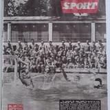 Revista vintage Sport nr. 15 / 1960 - Revista barbati
