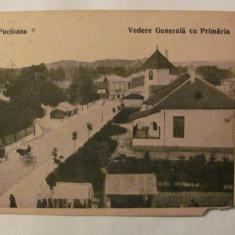 CY - Ilustrata Pucioasa