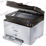Resoftare Samsung Xpress SL C460 C460W Downgrade reset CLT-406 - Printare