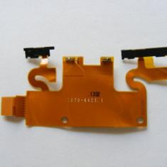 Banda Flex Incarcare Magnetica Sony Xperia Z1 Swap